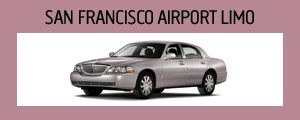 Limo service San Francisco Airport